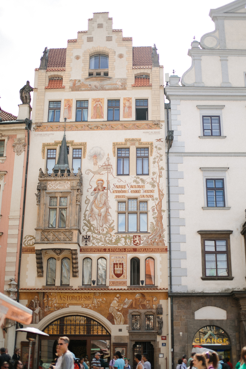 Traveling in Prague by Andreea Alexandroni Photography-37