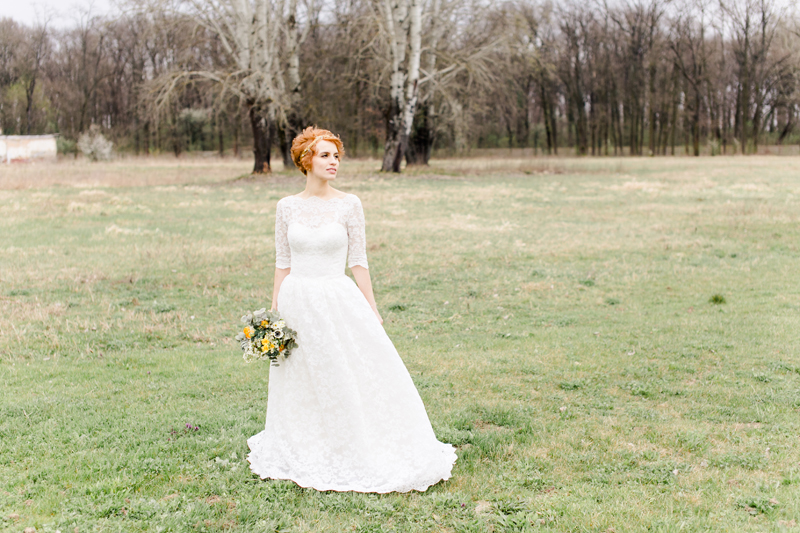 Spring Wedding Cos&Tz | by Andreea Alexandroni Photography