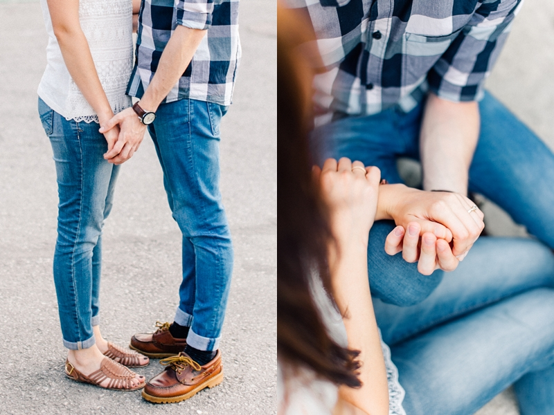 Engagement session in Timisoara | by Andreea Alexandroni