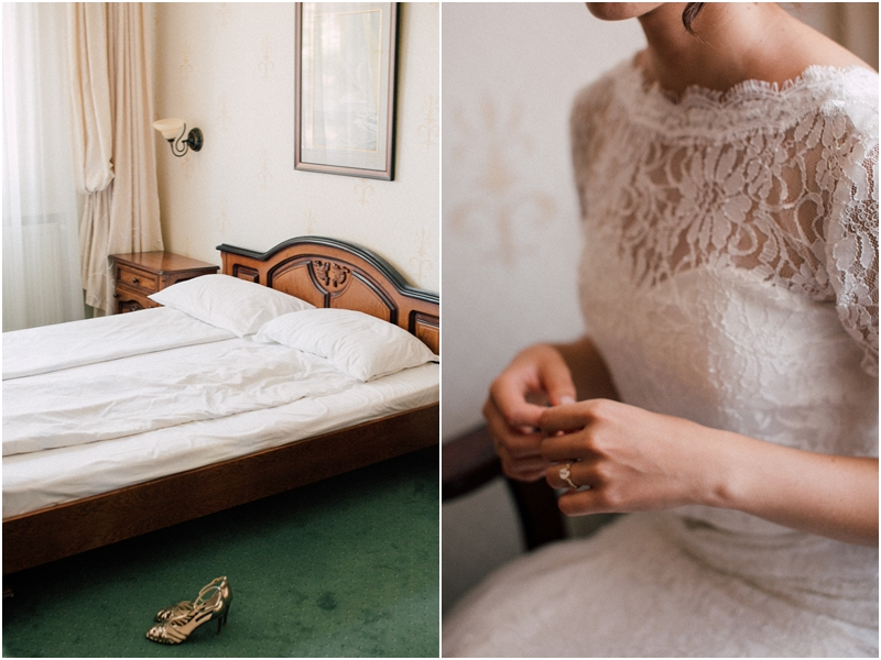 DIY Autumn Wedding in Timisoara | by Andreea Alexandroni
