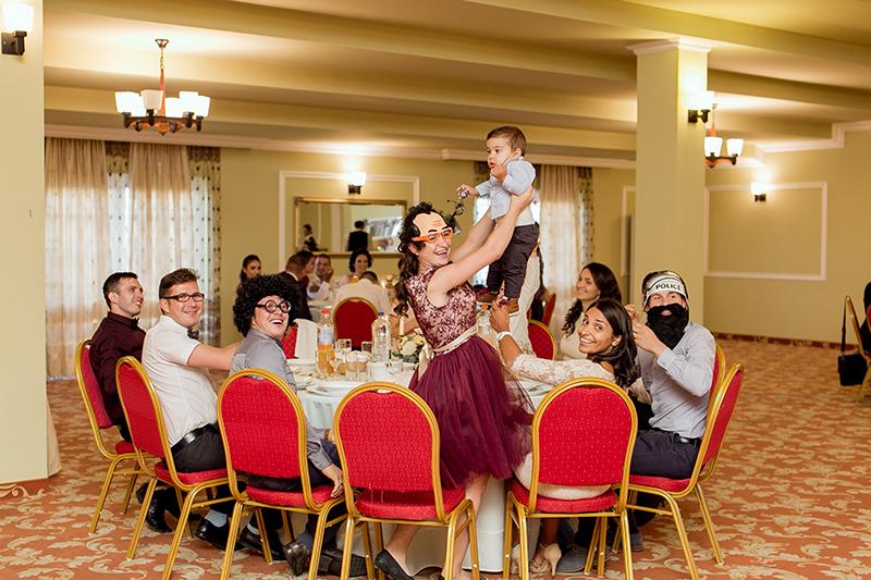 DIY Autumn Wedding in Timisoara   by Andreea Alexandroni