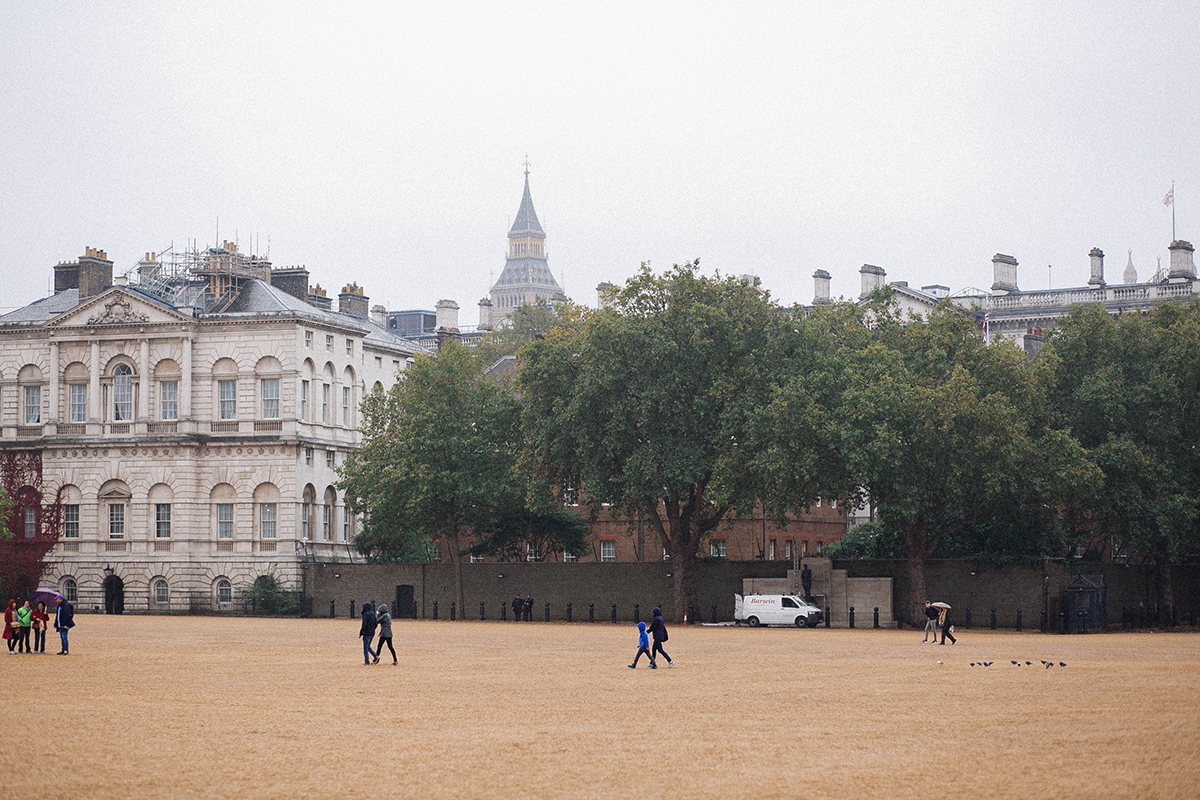 October in London - Travel Diaries - by Andreea Alexandroni-2A