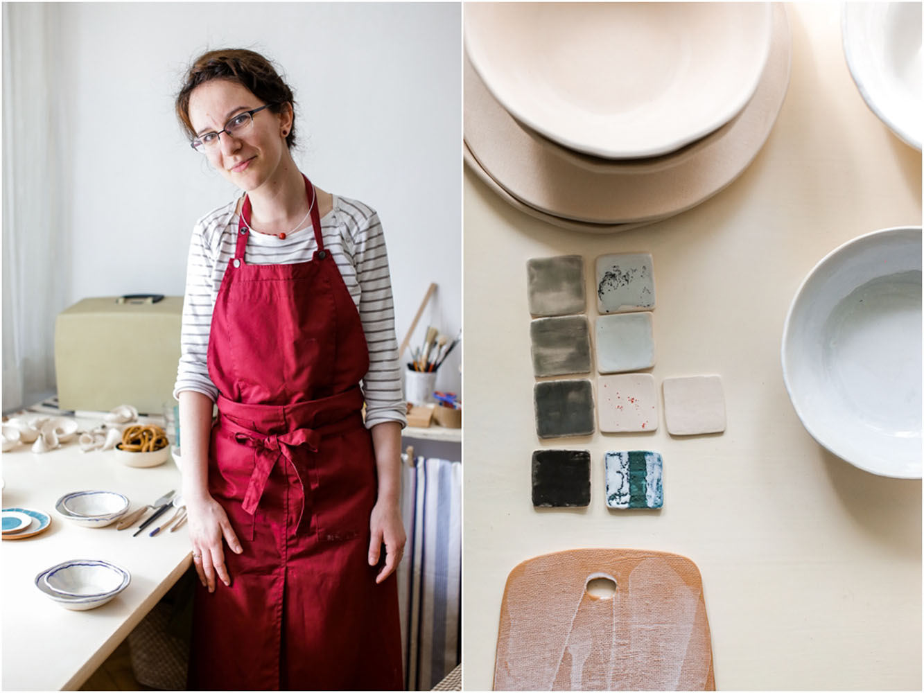 Pottery and Stories with Nistora Ceramics - by Andreea Alexandroni-41
