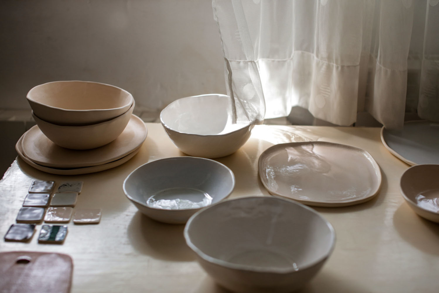 Pottery and Stories with Nistora Ceramics - by Andreea Alexandroni-7